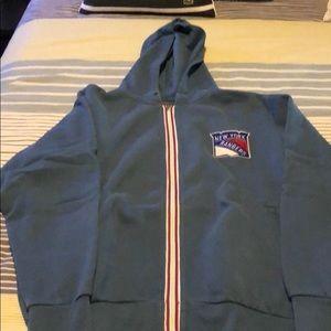 Other - New York Rangers Sweatshirt - XL